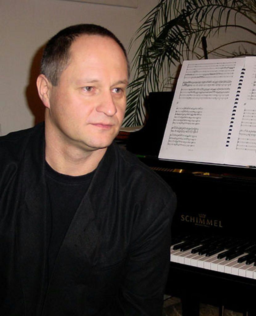 Reinhard Süss